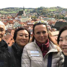 Český Krumlov: Private Day Trip from Prague