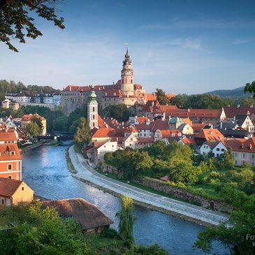 Český Krumlov Private Tour (2 hrs)
