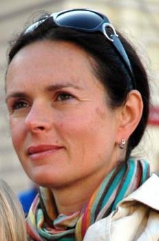 Karolina Kortusova                     Krumlov Tours founder