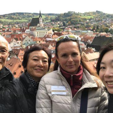 Český Krumlov: Private Day Trip from Prague